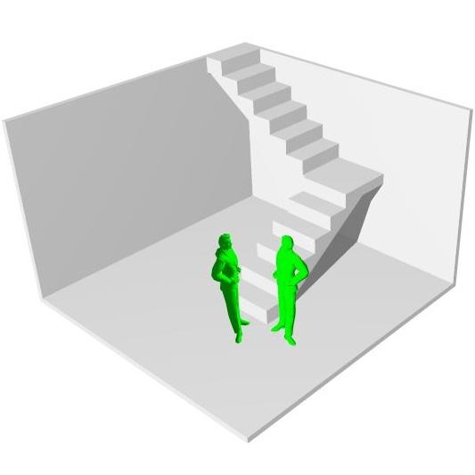 Бесплатная консультация по бетонной лестнице МОНОЛИТМАСТЕР
